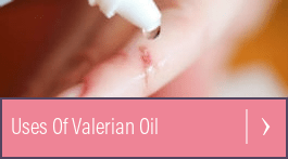valerian essential oil for heart
