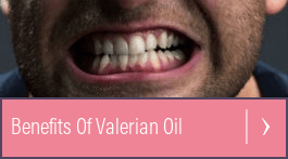 what is valerian essential oil good for