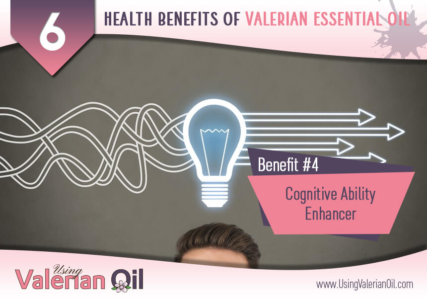 valerian essential oil benefits
