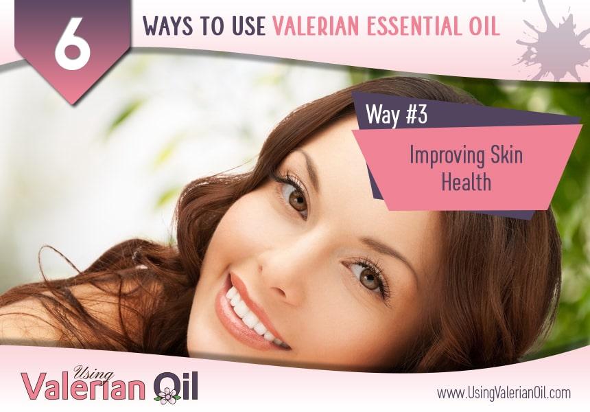 valerian essential oil uses