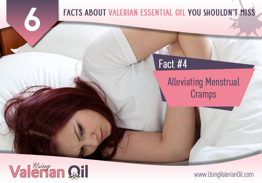valerian oil for anxiety